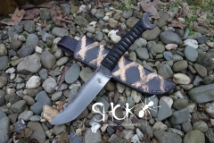 SHOK 334 Rohan