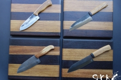 SHOK 4knives4boards