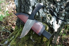 SHOK lightweight survival