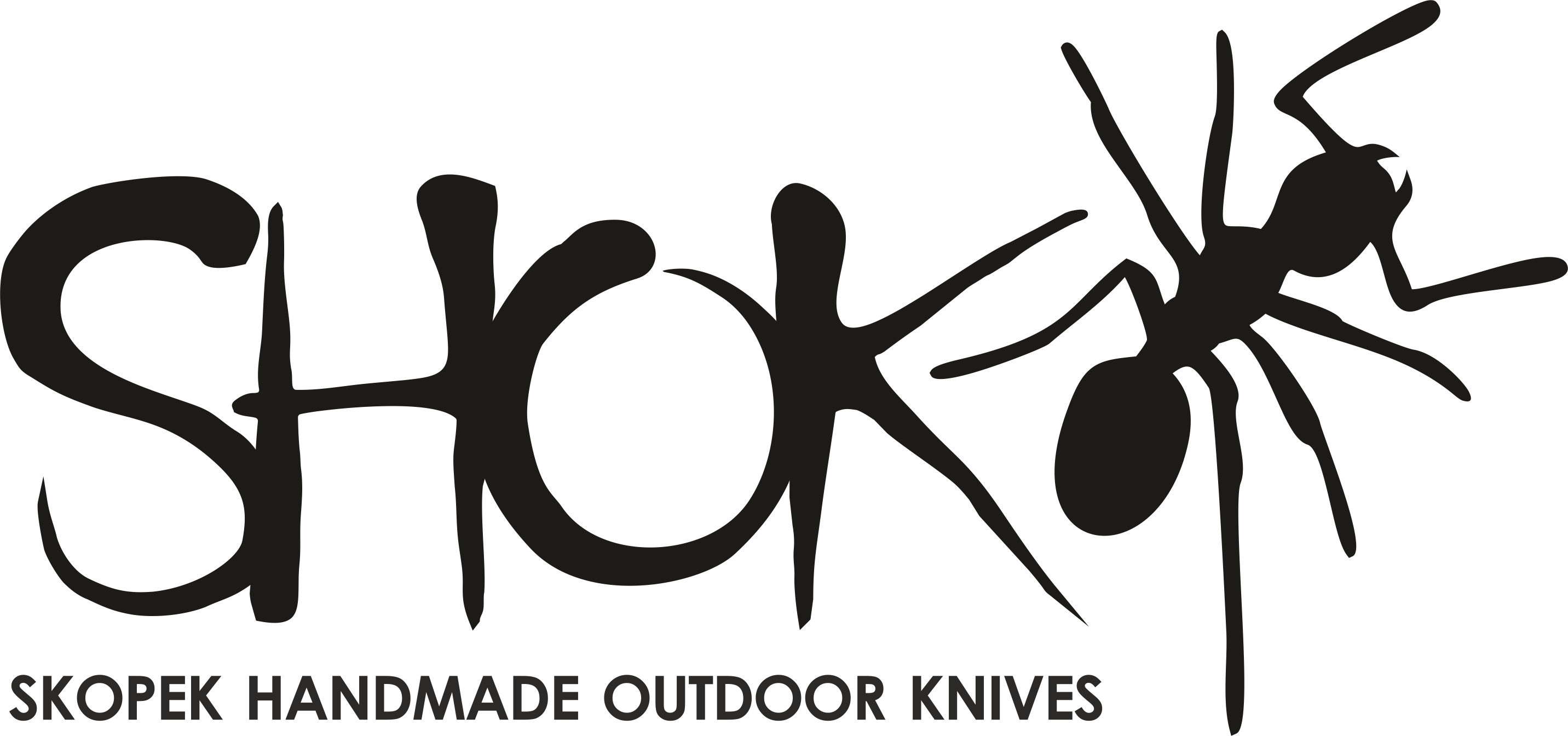 Skopek Handmade Outdoor Knives