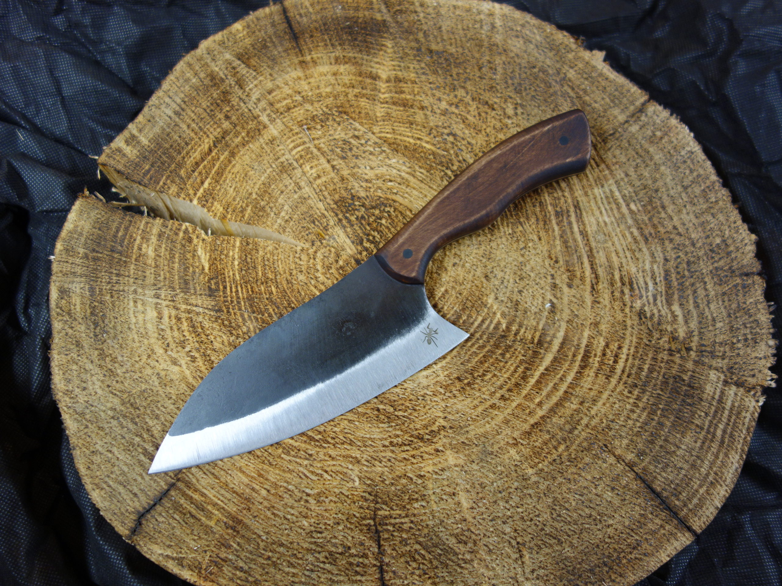 SHOK 562 Kitchen knife